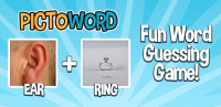 Pictoword: Word Guessing Games for PC