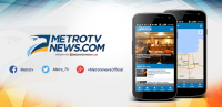 Metro TV News for PC
