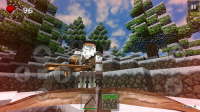 World of Craft: Mine Forest APK