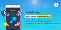 Parallel Space-Multi Accounts APK