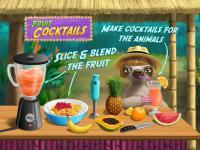 Jungle Animal Hair Salon for PC