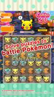 Pokémon Shuffle Mobile for PC