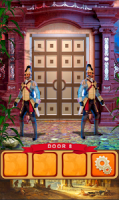 100 doors World Of History APK