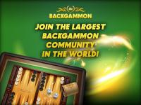 Backgammon Live - Board Game for PC
