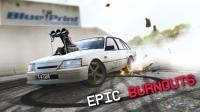 Torque Burnout APK
