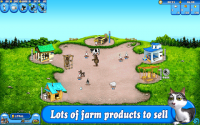 Farm Frenzy Free APK