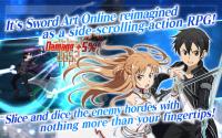 SWORD ART ONLINE;Memory Defrag for PC