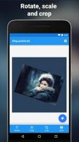 #SquareDroid: Full Size Photos APK