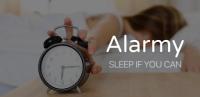 Alarmy (Sleep If U Can)- alarm for PC