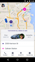 Lyft - Taxi App Alternative for PC