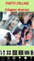 Photo Editor Montage Collages❤ for PC