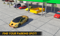 Multi-Storey Car Parking Spot APK