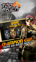Tập Kích for PC