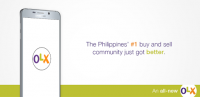 OLX Philippines Buy and Sell for PC