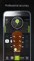 Guitar Tuner Free - GuitarTuna for PC