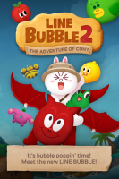 LINE Bubble 2 for PC