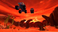 Beach Buggy Racing APK