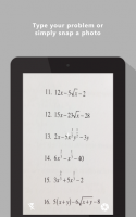 Mathway - Math Problem Solver for PC