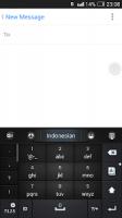 Indonesian Lang - GO Keyboard APK