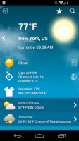 Weather XL PRO APK
