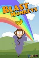 Blast Monkeys APK