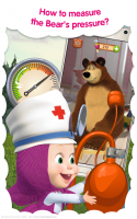 Masha Doctor: pet clinic for PC