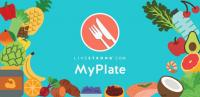 MyPlate Calorie Tracker for PC