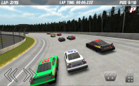 Thunder Stock Cars APK