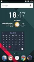 Month Calendar Widget APK