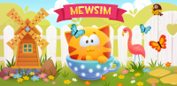 MewSim Pet Cat for PC