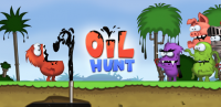 Oil Hunt for PC