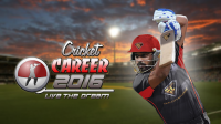 Cricket Career 2016 for PC