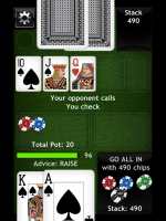 Texas Holdem Offline Poker for PC