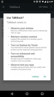 Google TalkBack APK