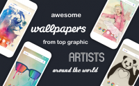 Walli - Cool Wallpapers HD for PC