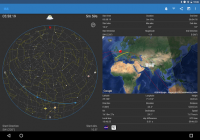 ISS Detector Satellite Tracker for PC