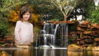 Waterfall Collage Photo Editor APK