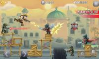Metal Soldiers APK