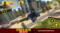 Spider Hero: Final Battle APK