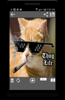Thug Life Photo Maker Editor for PC