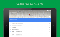 Google My Business for PC