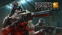 Modern Combat 5 eSports FPS for PC