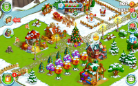 Happy New Year Farm: Christmas (Unreleased) for PC