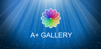 A+ Gallery Photos & Videos for PC