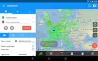 ViaMichelin: Route GPS Traffic APK