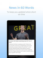 Inshorts - News in 60 words for PC