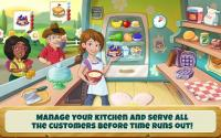 Kitchen Scramble: Cooking Game APK