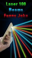 Laser 100 Beams Funny Joke APK