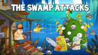 Swamp Attack APK