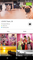 LOVOO - Chat & Dating App for PC